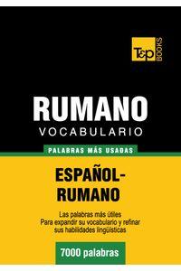lib-vocabulario-espanolrumano-7000-palabras-mas-usadas-tp-books-9781783141647