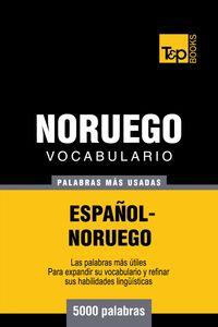 lib-vocabulario-espanolnoruego-5000-palabras-mas-usadas-tp-books-9781784920494