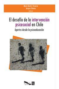 lib-el-desafio-de-la-intervencion-psicosocial-en-chile-ril-editores-9789562846431