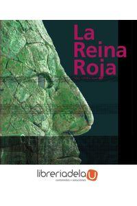ag-la-reina-roja-una-tumba-real-en-palenque-9788475069739