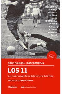 lib-los-11-los-mejores-jugadores-de-historia-de-la-roja-ebooks-patagonia-9789563243017