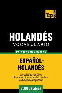 lib-vocabulario-espanolholandes-7000-palabras-mas-usadas-tp-books-9781783141524