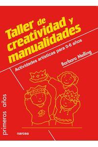 lib-taller-de-creatividad-y-manualidades-narcea-9788427719675