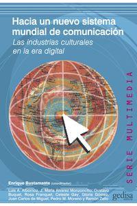 lib-hacia-un-nuevo-sistema-mundial-de-comunicacion-gedisa-9788497844383