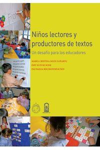 lib-ninos-lectores-y-productores-de-textos-ebooks-patagonia-9789561411685