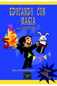 lib-educando-con-magia-narcea-9788427719347