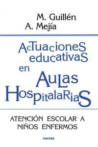 lib-actuaciones-educativas-en-aulas-hospitalarias-narcea-9788427717954