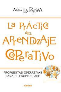 lib-la-practica-del-aprendizaje-cooperativo-narcea-9788427723177