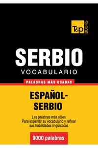 lib-vocabulario-espanolserbio-9000-palabras-mas-usadas-tp-books-9781783141357