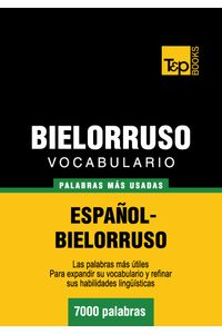 lib-vocabulario-espanolbielorruso-7000-palabras-mas-usadas-tp-books-9781783141494
