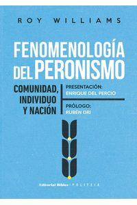 lib-fenomenologia-del-peronismo-editorial-biblos-9789876914932