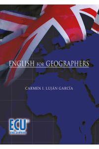 lib-english-for-geographers-editorial-ecu-9788499485676