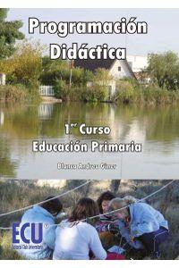lib-programacion-didactica-1-curso-de-primaria-editorial-ecu-9788499485980