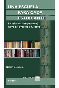 lib-una-escuela-para-cada-estudiante-narcea-9788427720084