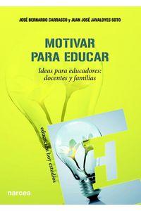 lib-motivar-para-educar-narcea-9788427720992