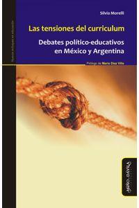 lib-las-tensiones-del-curriculum-mio-y-dvila-editores-9788416467587