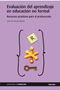 lib-evaluacion-del-aprendizaje-en-educacion-no-formal-narcea-9788427718654