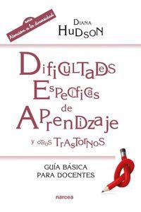 lib-dificultades-especificas-de-aprendizaje-y-otros-trastornos-narcea-9788427723443