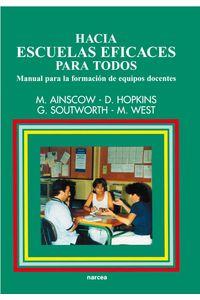 lib-hacia-escuelas-eficaces-para-todos-narcea-9788427720060