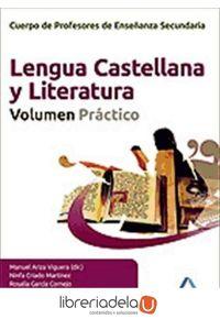 ag-cuerpo-de-profesores-de-ensenanza-secundaria-lengua-castellana-y-literatura-volumen-practico-9788467601718