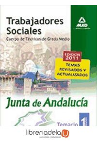 ag-trabajadores-sociales-de-la-junta-de-andalucia-cuerpo-de-tecnicos-de-grado-medio-volumen-i-9788467660562