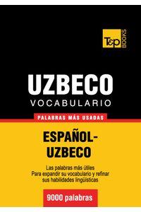 lib-vocabulario-espanoluzbeco-9000-palabras-mas-usadas-tp-books-9781783141371