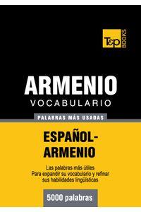 lib-vocabulario-espanolarmenio-5000-palabras-mas-usadas-tp-books-9781783141791