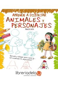 ag-aprende-a-dibujar-animales-y-personajes-9788423699346