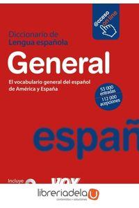 ag-diccionario-general-de-la-lengua-espanola-9788499740003