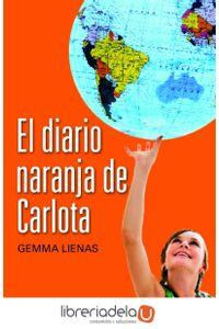 ag-el-diario-naranja-de-carlota-9788408104407