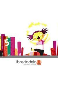 ag-sela-educacion-infantil-5-anos-1-trimestre-9788426381330