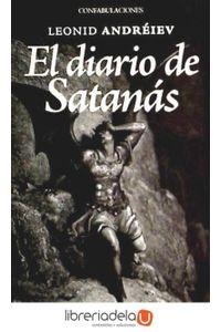 ag-el-diario-de-satanas-9788492491773