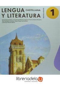 ag-lengua-castellana-y-literatura-1-bachillerato-9788446034049