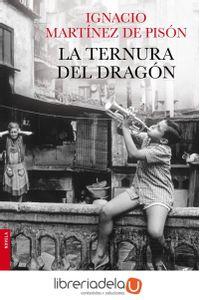ag-la-ternura-del-dragon-9788432250989