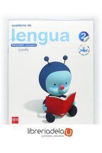 ag-conecta-con-pupi-lengua-2-educacion-primaria-2-trimestre-cuaderno-pauta-9788467546361