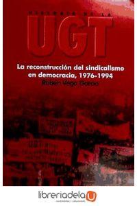 ag-la-reconstruccion-del-sindicalismo-en-democracia-1976-1994-9788432313844