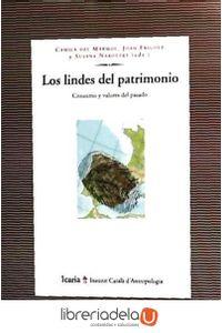 ag-los-lindes-del-patrimonio-consumo-y-valores-del-pasado-9788498882728