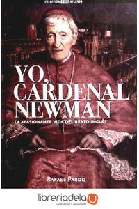 ag-yo-cardenal-newman-9788415024101