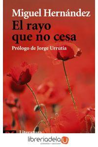 ag-el-rayo-que-no-cesa-9788420669090