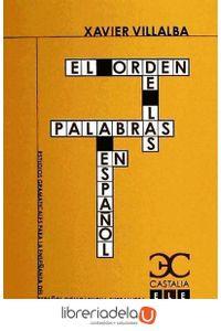 ag-el-orden-de-las-palabras-en-espanol-9788497403511