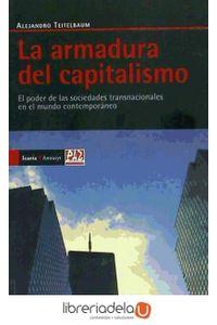 ag-la-armadura-del-capitalismo-el-poder-de-las-sociedades-transnacionales-en-el-mundo-contemporaneo-9788498881448