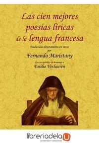 ag-las-cien-mejores-poesias-liricas-de-la-lengua-francesa-9788497618373