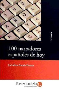 ag-100-narradores-espanoles-de-hoy-9788496675445