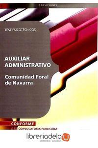 ag-auxiliar-administrativo-comunidad-foral-de-navarra-test-psicotecnicos-9788468100562