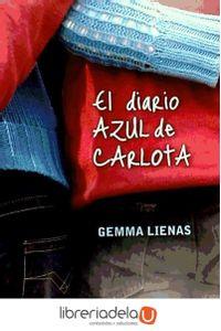 ag-el-diario-azul-de-carlota-9788476699348