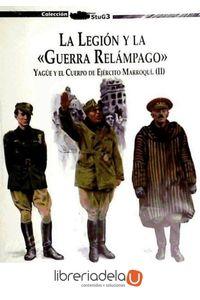 ag-legion-y-la-guerra-relampago-la-9788415043164