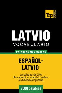 lib-vocabulario-espanollatvio-7000-palabras-mas-usadas-tp-books-9781783141593