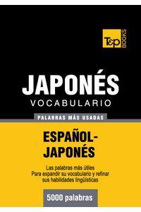 lib-vocabulario-espanoljapones-5000-palabras-mas-usadas-tp-books-9781783142569