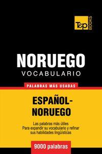 lib-vocabulario-espanolnoruego-9000-palabras-mas-usadas-tp-books-9781784920470