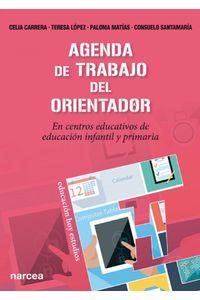 lib-agenda-de-trabajo-del-orientador-narcea-9788427721371